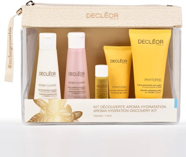 Decleor aroma Hydration Discovery Kit