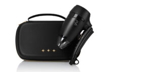 GHD Flight Travel Hair Dryer Gift Set