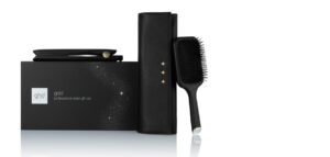 GHD Gold Professional Styler Hair Straightener Gift Set