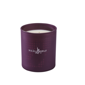 Neal & Wolf Candle