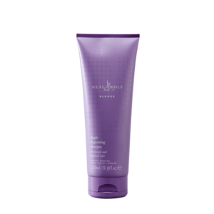 Purple Brightening Shampoo 250ml