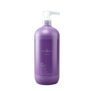 Purple Brightening Shampoo 950ml